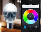 Inteligentna żarówka Inteligentne oświetlenie oświetlenie SmartBulb żarówka