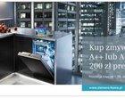 """""""Zmywarka pełna korzyści"""" nowa promocja promocja Siemens"""