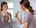 higiena jamy ustnej Szczoteczka do zębów szczoteczka elektryczna