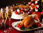 Boże Narodzenie potrawy potrawy wigilijne Wigilia