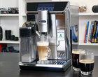 De'Longhi PrimaDonna Elite - test ekspresu do kawy sterowanego smartfonem
