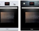 Freggia OEME45: kompaktowy piekarnik do małej kuchni