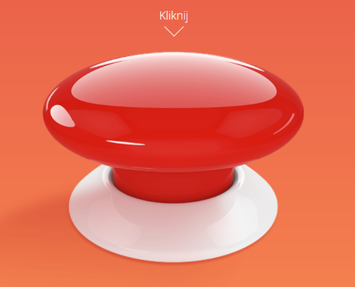 The Button/ fot. FIBARO