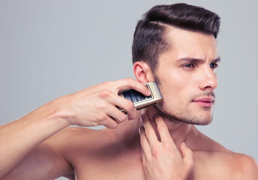 Inteligentny Trymer, maszynka czy golarka? Czym się golić? | agdManiaK XR75