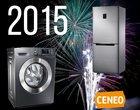2015 AGD do zabudowy Ceneo duże AGD podsumowanie roku 2015